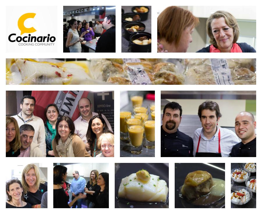 0 0 Collage evento blogueros 11abr2013