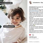 Publicación Silvia de Benito | Embajadora Nemomarlin